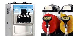 Ice Cream & Slush Machines