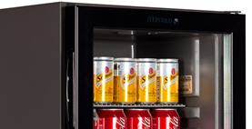 Beer & Drinks Fridges
