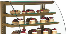 Cake Display Cabinets