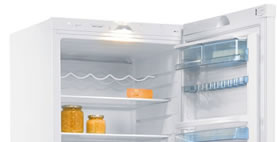 Commercial Fridge Freezers