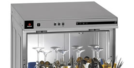 Commercial Dish & Glass Washers