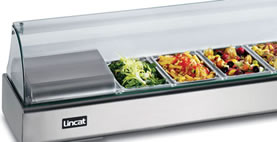 Refrigerated Counter Top Units