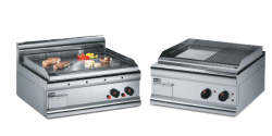 Commercial Griddles & Grills
