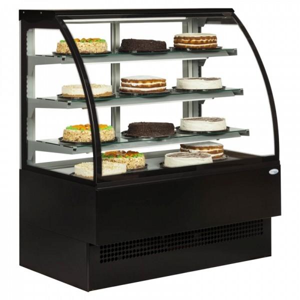 Chocolate/Cake Displays