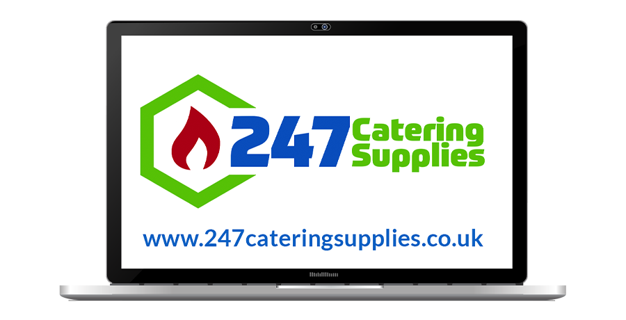 Catering equipment from 247 Catering Supplies
