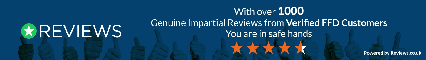 happy customers reviews banner