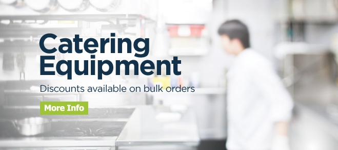 Catering and Hospitality Equipment